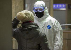 ВКитае заявили оботсутствии симптомов у1% больных коронавирусом