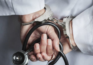 ВМолдове врача приговорили ктюрьме засовращение малолетней пациентки