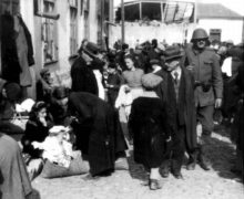 «Холокост— это неистория евреев, аистория Молдовы». Готовали Молдова обэтом говорить. ПодкастNM