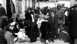 «Холокост— это неистория евреев, аистория Молдовы». Готовали Молдова обэтом говорить.…