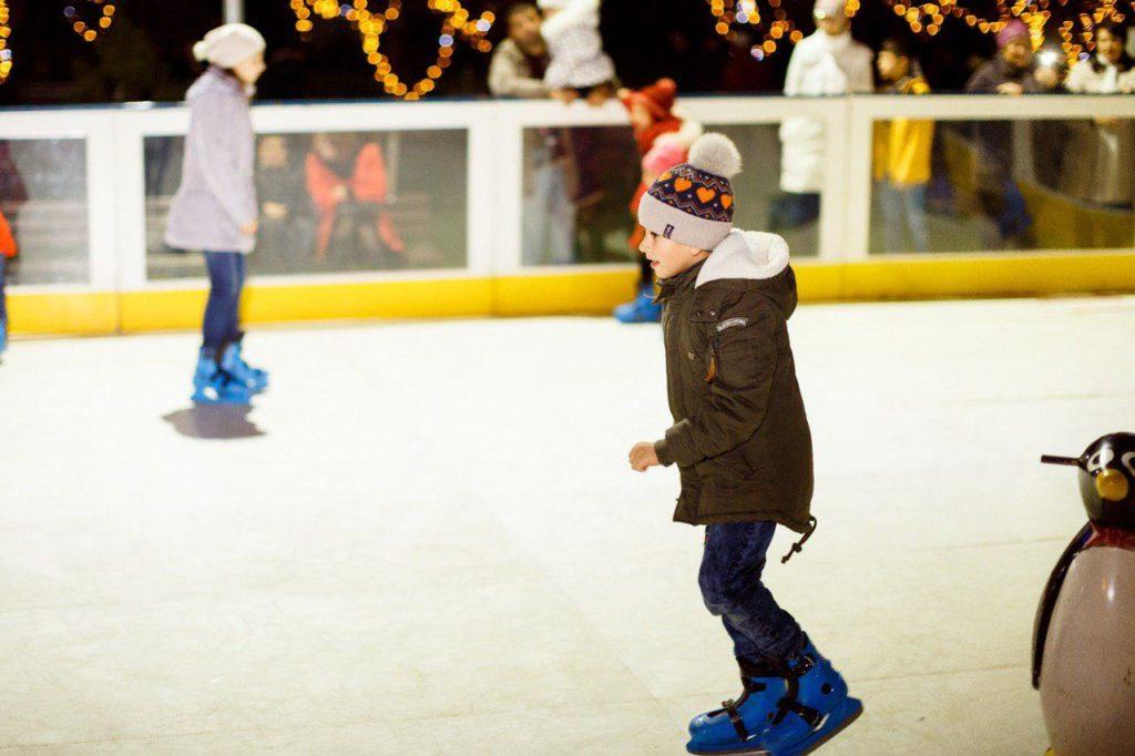 Рождественская ярмарка в Тараклии, организованная по инициативе партии «Шор», завершилась ярким праздником