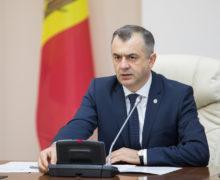 Кику: Молдова получит первый транш российского кредита в марте