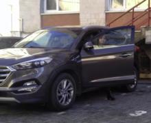 Hyundai Tucson за 1 тыс. леев. Что еще указала в своей декларации о доходах прокурор Алена Раилян