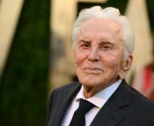 Умер актер Кирк Дуглас. Ему было 103 года