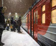 ВРоссии министерство транспорта предложило высаживать изэлектричек плохо пахнущих или поющих пассажиров