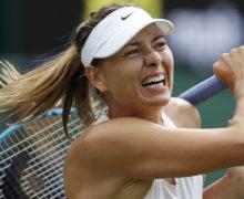 Теннисистка Мария Шарапова объявила о завершении карьеры