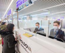 Минздрав успокаивает: в Молдову не въезжали люди с симптомами коронавируса