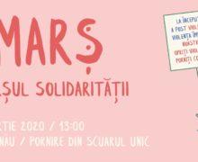 ВКишиневе 8марта отметят Маршем солидарности. Участники потребуют новых мер защиты женщин отдомашнего насилия