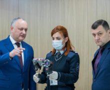 «Осенью может начаться вторая волна эпидемии». Додон опрогнозах почислу зараженных вМолдове