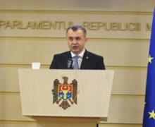 ВМолдове могут объявить чрезвычайное положение