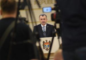 Cenzură sau dezinformare? Reflecțiile prim-ministrului Chicu privind activitatea presei