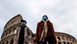 Молдова следит заситуацией скоронавирусом в Италии. Что выяснило МИДЕИ