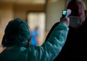 ВРумынии подтвердили первый случай заражения коронавирусом