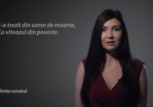 Limba noastră на восьми языках. Как в Молдове отметили Международный день родного языка