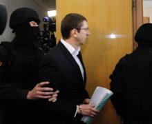 Viorel Morari a fost reținut de PCCOCS. În același dosar figurează șeful interimar al Serviciului Antidrog al Poliției de Frontieră