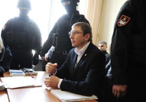 «Я не герой, я прокурор». Что рассказали на суде Виорел Морарь и его адвокат