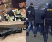 Жительницу Кишинева подозревают в шантаже мужа через наемника