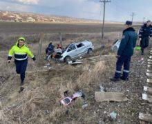 ЖДМ назвала причины аварии нажелезнодорожном переезде воФлоренах