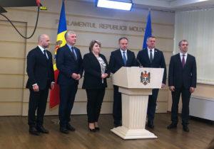 Парламентская группа Pro Moldova хочет внести изменения вКонституцию. Что они предлагают