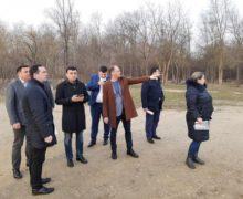 """Parcul """"La Izvor"""" va fi modernizat. Primăria Chișinău spune ce lucrări vor fi realizate"""