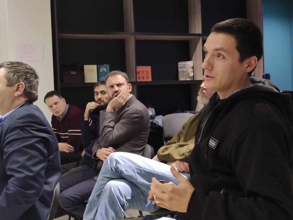 В Тирасполе запустили «ПереZAгрузку». О чем говорят на независимых площадках Приднестровья