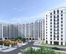 Start vânzări înNEWTON HOUSE 2— 600€ / м2