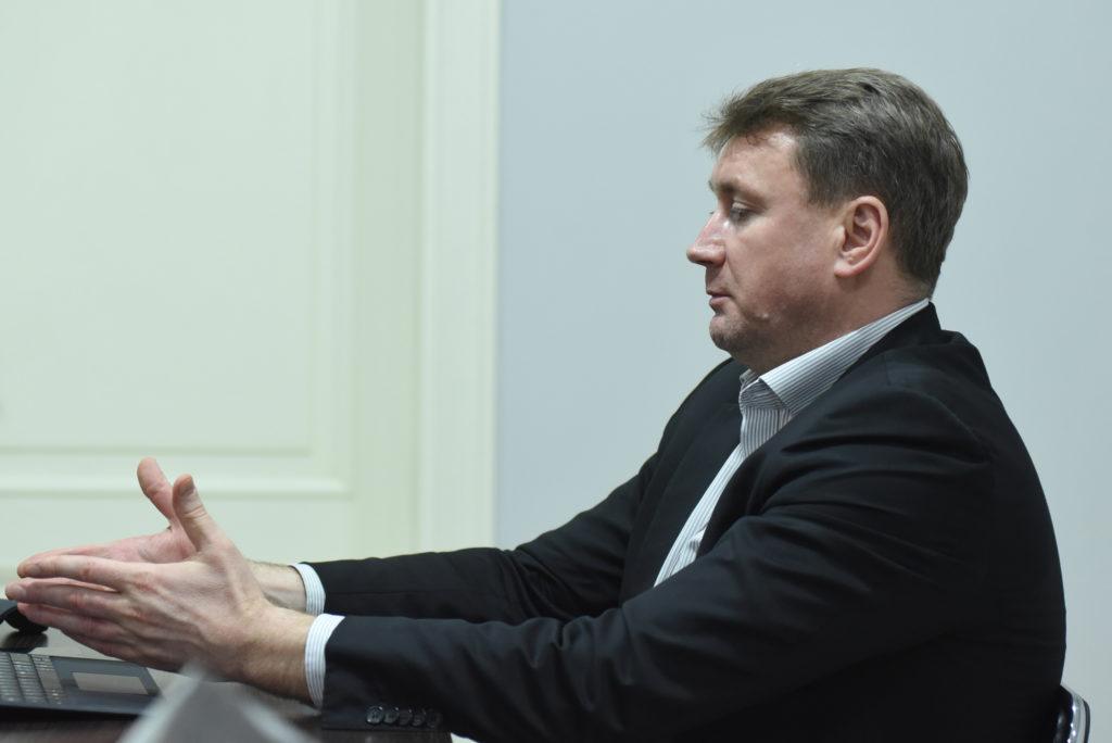 Iulian Scorpan, HiSky