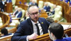 Litvinenco în parlament