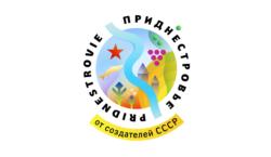 логотип, приднестровье, лебедев