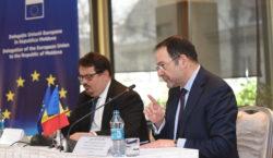 «Мы теряем терпение». Как ЕСотругал Молдову