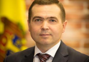 Правительство утвердило отставку госсекратаря минюста Сербенко