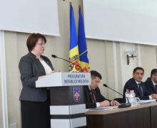 Прокуроры Молдовы соберутся на внеурочное общее собрание. Что случилось?