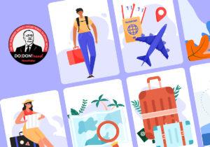 #NMtravel. Скачай это бесплатно. Какие мобильные приложения помогут в путешествии