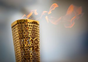 Flacăra olimpică va fi alimentată cu hidrogen, pentru prima oară în istorie