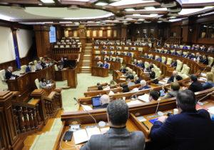 ВМолдовеЧП, адепутаты бездействуют? Политические итоги недели