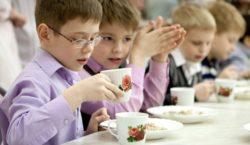В детсадах Кишинева может появиться гарантированная норма питьевой воды