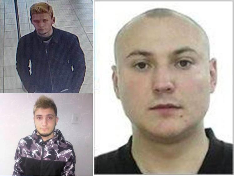 ВКишиневе мошенники снимали чужие квартиры насутки исдавали ихваренду надолгий срок. Полиция разыскивает подозреваемых