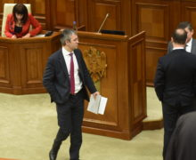 Pentru Moldova обвинила PAS, DAиДПМ внежелании создать комиссию для расследования ситуации вMoldasig
