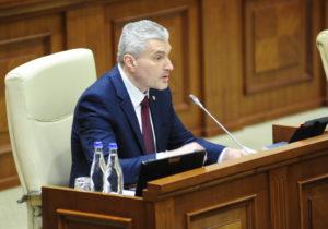 Парламент снова отложил Декларацию ополитических преследованиях олигархического режима