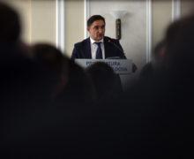 Против Стояногло собирают Совет. Как Высший совет прокуроров превратился в поле боя