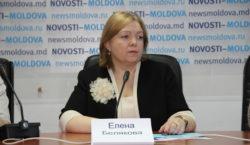 Елена Белякова вновь возглавила Бюро межэтнических отношений