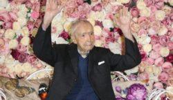 Житель Бухареста вошел в тройку старейших мужчин вмире