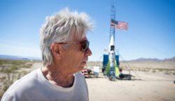 ВСША при запуске самодельной ракеты погиб инженер-любитель. Онхотел доказать, что…