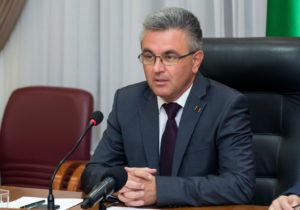 """Krasnoselski, despre scrutinul parlamentar din 11 iulie: """"Am presupus anume acest rezultat"""""""