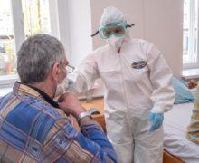 Винфекционных отделениях больниц Комрата иЧадыр-Лунги закончились свободные места