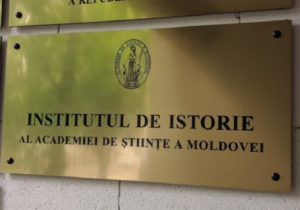 """Țâcu și Năstase sar în apărarea academicienilor, după ce Chicu i-a numit """"pseudo-cercetători"""""""