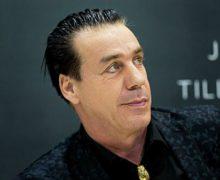 Солиста группы Rammstein госпитализировали сподозрение на коронавирус (ОБНОВЛЕНО)