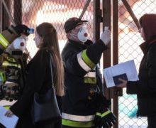 Украина запретила въезд и транзит иностранных граждан из-за коронавируса