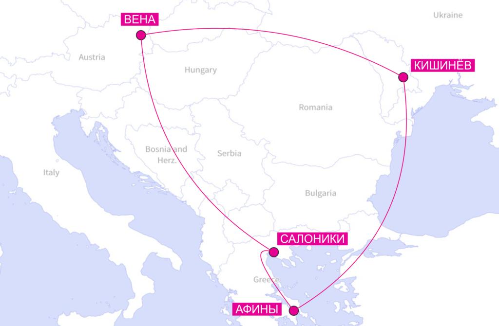 Субботние билетики NM. В Барселону за €85, в Тель-Авив за €40 и к Атлантическому океану за €29. #NMtravel