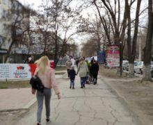 ВПриднестровье до15июня продлили некоторые карантинные ограничения